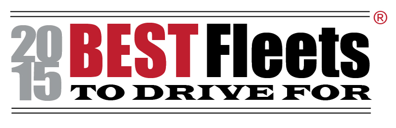 2015 Best Fleets to Drive For logo