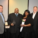 Gregory Gilyard, 2014 Driver Mentor of the Year